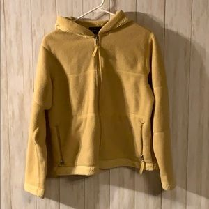 Patagonia Synchilla full zip large hoodie jacket